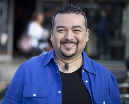 Andres Cordero
