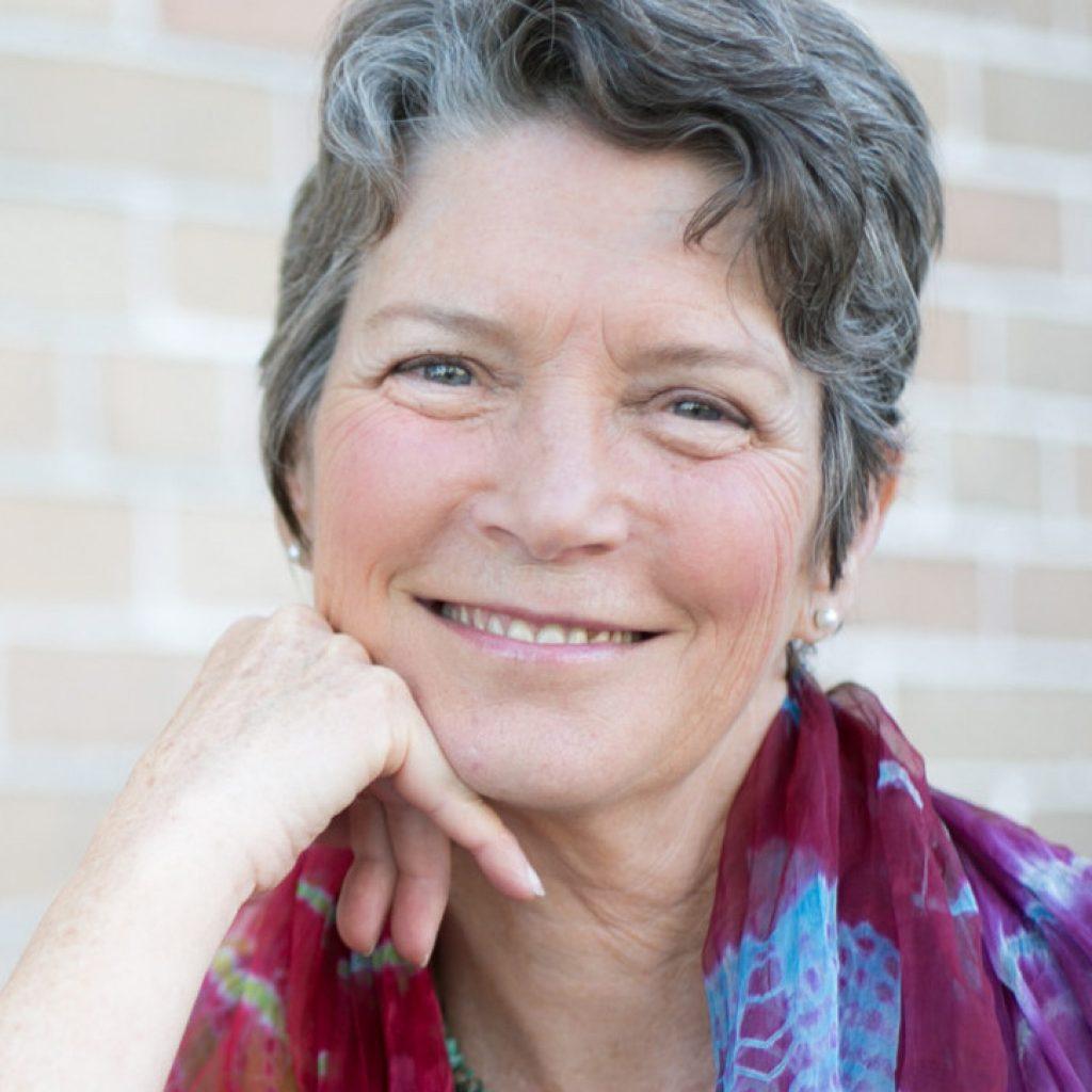 Dr. Betty Martin