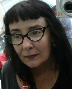 Cate Jones