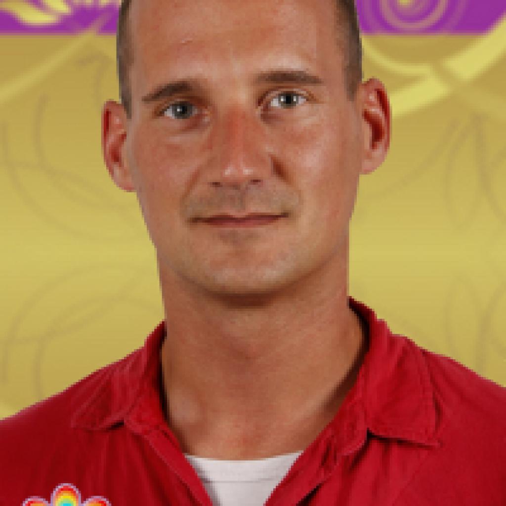 Jason Tye