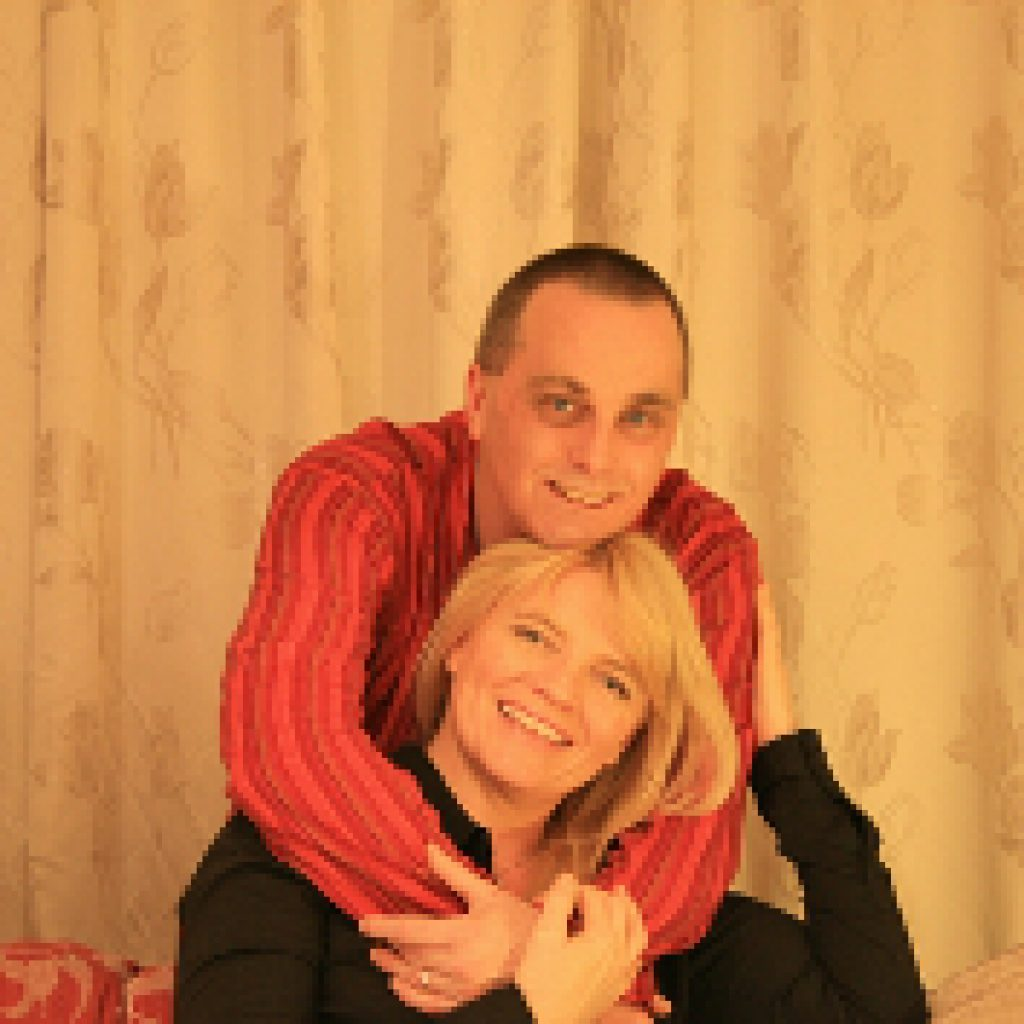 Mark And Karen Sutton