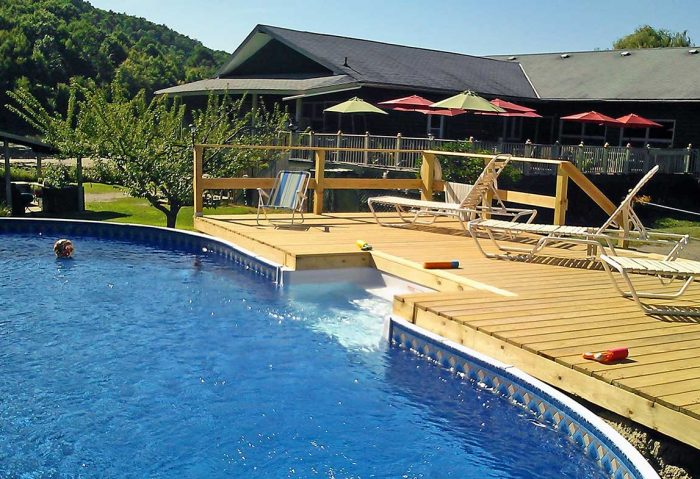 Easton Mountain Resort
